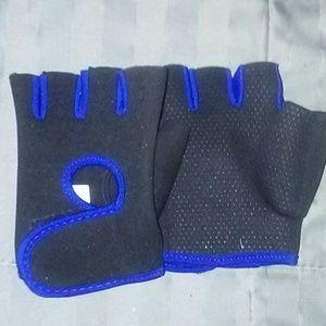 🆙Workout gloves